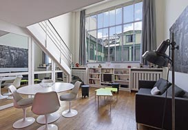 louer un meubl quel statut choisir en tant que loueur professionnel le site caps entreprise. Black Bedroom Furniture Sets. Home Design Ideas