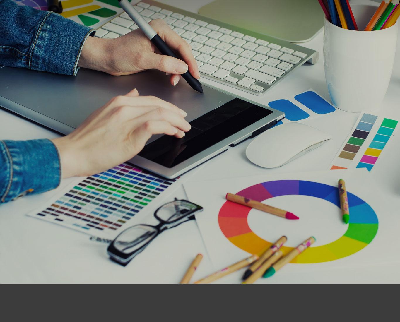 le guide pour bien choisir votre graphiste freelance le site caps entreprise. Black Bedroom Furniture Sets. Home Design Ideas